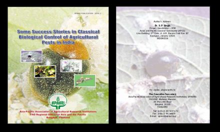 Classical Biological Control of Agricultural Pests in India