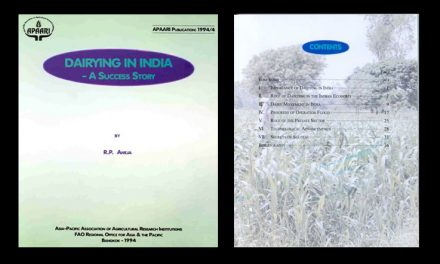 Dairying in India