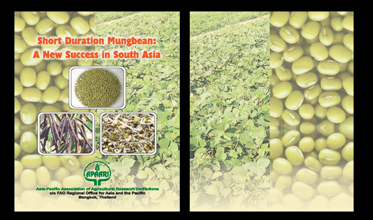 Short Duration Mungbean: A New Success in South Asia