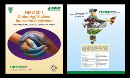 NAIBI 2011: Global Agri-Business Incubation Conference, 8-10 March 2011, ICRISAT, Hyderabad, India