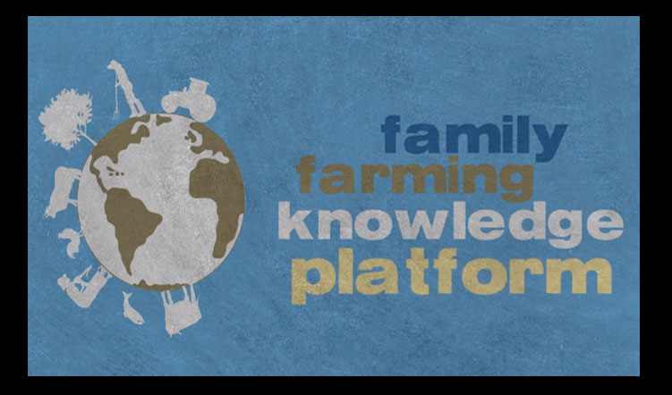 2014 The International Year of Family Farming (IYFF)
