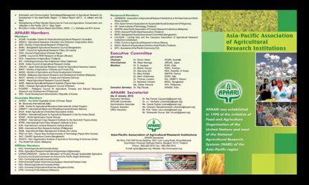 APAARI Flyer 2014