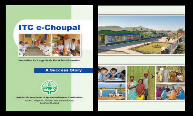 ITC e-Choupal: Innovation for Large Scale Rural Transformation
