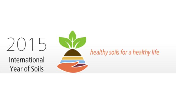 2015 International Year of Soil