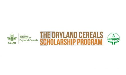 CRP Dryland Cereals Scholarship Program