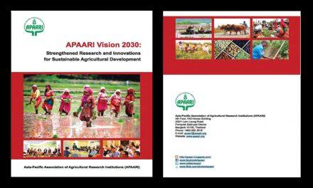 APAARI Vision 2030