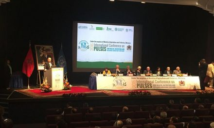 Call for better policies at 2016 International Conference on Pulses