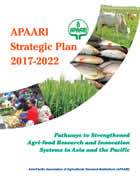 APAARI Strategic Plan 2017-2022