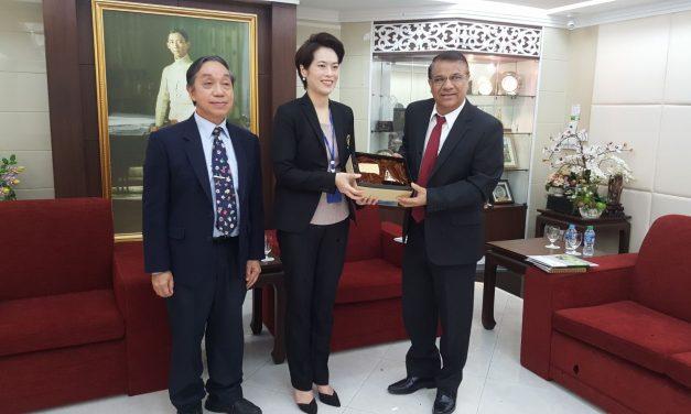 APCoAB-APAARI visited Mahidol University, Bangkok, Thailand