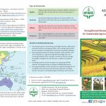 Latest APAARI Flyer May 2018