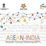ASEAN-India Research Training Fellowship (AIRTF)