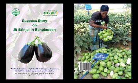 Bt Brinjal Bangladesh – Success Story