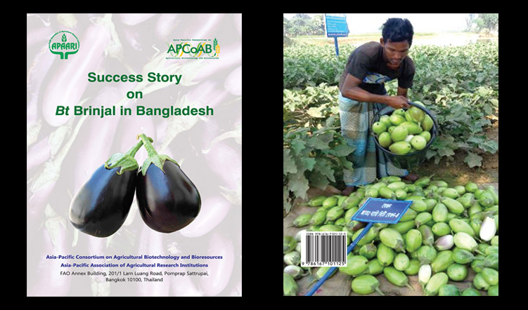 Bt Brinjal Bangladesh – Success Story