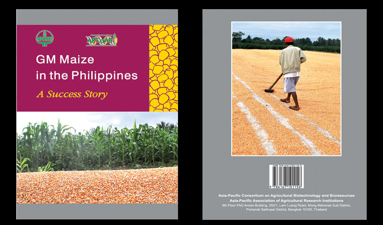 A success story on GM Maize in the Philippines