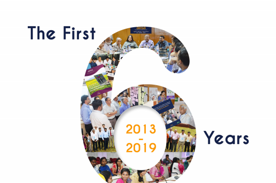 AESA celebrates its first six years