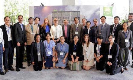 20th APCoAB Steering Committee Meeting, 12 June 2019 Bangkok, Thailand