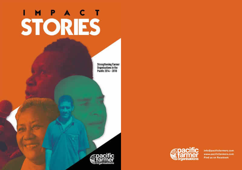 MTCP2 Impact Stories from the Pacific Islands