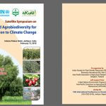 Satellite Symposium on Dryland Agrobiodiversity for Adaptation to Climate Change