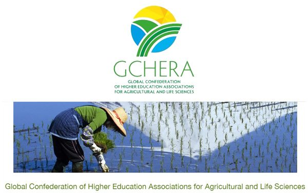 Call for nominations for the 2020 GCHERA World Agriculture Prize