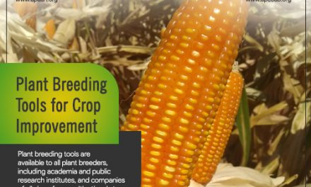 Plant Breeding Tools for Crop Improvement