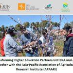 GCHERA-APAARI Webinar on Experiential Learning