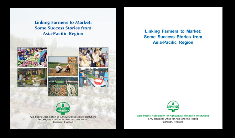 Linking Farmers to Market