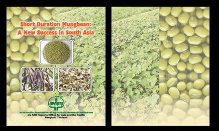 Short Duration Mungbean: A New Success in South Asia