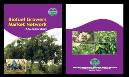 Biofuel Growers Market Network