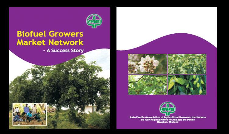 Biofuel Growers Market Network