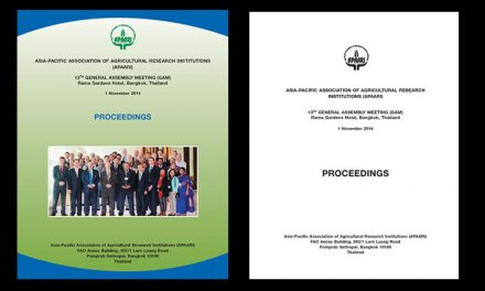 13th General Assembly Meeting, 1 November 2014 – Proceedings