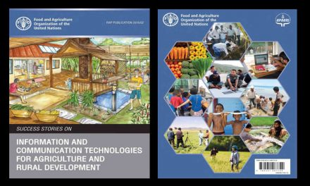 Success Stories on Information and Communication Technologies for Agriculture and Rural Development
