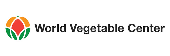 World Vegetable New Logo