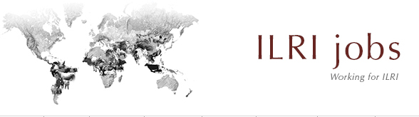 ILRI vacancy: Scientist – Germplasm Health (closing date: 17 January 2018)