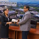 Taiwan promises more support to APAARI