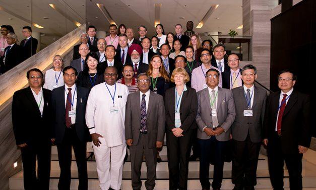 Executive Committee praises APAARI for work well done