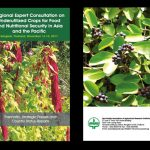 Regional Expert Consultation on Underutilized Crops – Country Status
