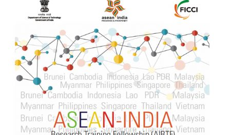 ASEAN-India Research Training Fellowship (AIRTF)