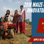 Call for nominees for the 2018 Maize-Asia Youth Innovators Awards
