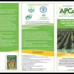 Latest APCoAB Brochure