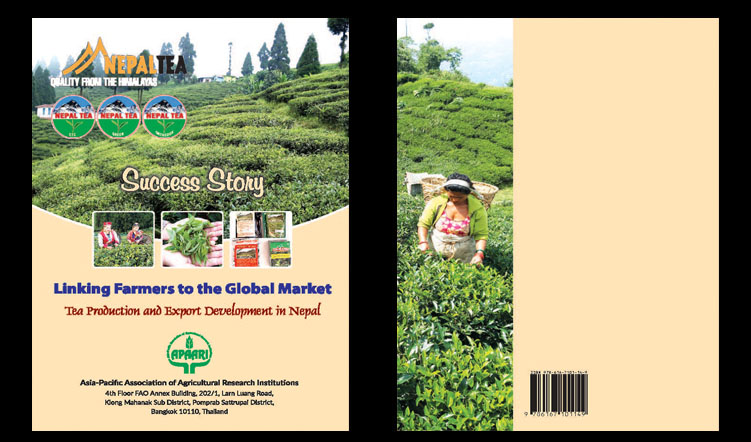 Success Story – Linking Farmers to the Global Market, Tea Production and Export Development in Nepal