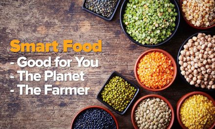 Magazine articles on Smart Food Initiative – Asia Inc500