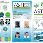 A new ASTI flyer provides key information about the project