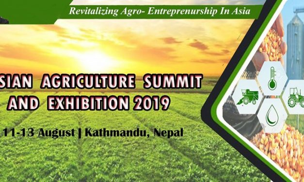 The Asian Agriculture Summit & Exhibition 2019