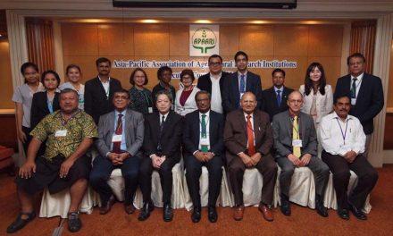 Executive Committee Meeting, 12 November 2017, Bangkok, Thailand