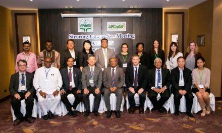 19th APCoAB Steering Committee Meeting, 28 May 2018, Bangkok, Thailand