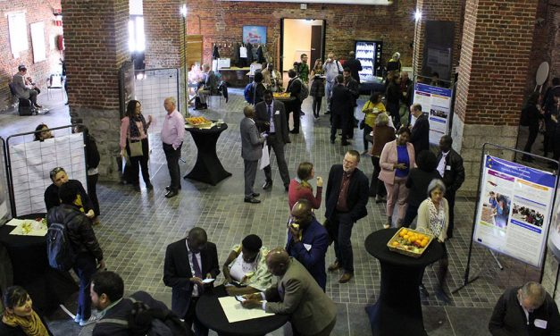 CDAIS International Forum: Strengthening functional capacities to innovate