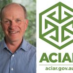 ACIAR'S new General Manager for Country Programs