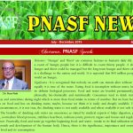 PNASF News July – December 2019, Issue – XXXII