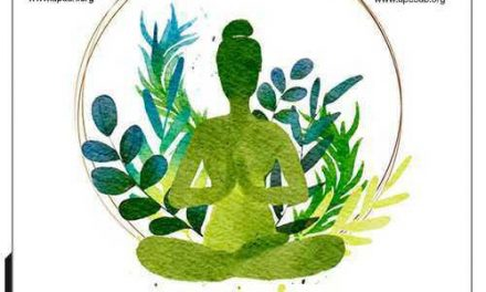 Yoga – A Mirror to Look at Ourselves from Within. Add Yoga – Add Years to Your Life