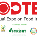 Smart Food Initiative and Foodtec Expo
